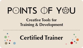 Certified Trainer Logo